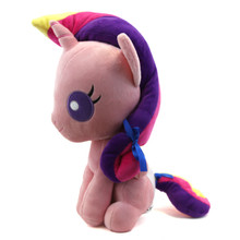 "Baby Cadance - My Little Pony 10"" Plush"
