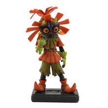 """Skull Kid - The Legend of Zelda 6"""" Action Figure"""
