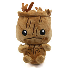 "Groot - Guardians of the Galaxy 7"" Plush"