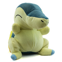 "Cyndaquil - Pokemon 11"" Plush"