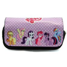 Mane Six - My Little Pony Clutch Wallet