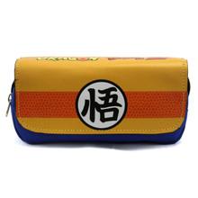 Goku's Symbol - DragonBall Z Clutch Wallet