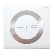 PSP 2000 Slim UMD Door - White
