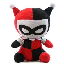 "Harely Quinn - DC Comics 7"" Plush"