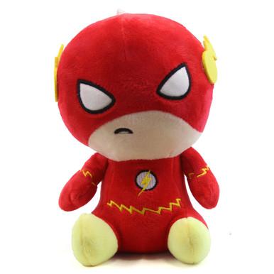 """The Flash - DC Comics 7"""" Plush"""