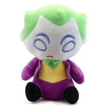 "Joker - DC Comics 7"" Plush"