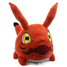 """Gigimon - Digimon 10"""" Plush"""
