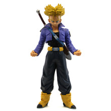 "Super Saiyan Trunks - DragonBall Z 9"" Action Art Figure"