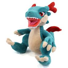 "Dracomon - Digimon 11"" Plush"