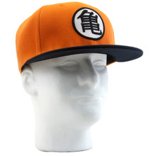 Kame Turtle Symbol - DragonBall Z Snapback Cap Hat
