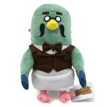 "Brewster - Animal Crossing Medium 7"" Plush (San-Ei) 1358"