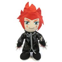 """Axel - Kingdom Hearts 13"""" Plush"""