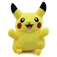 """Pikachu - Pokemon 5"""" Plush"""