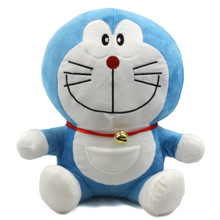 "Doraemon - Doraemon 12"" Plush"