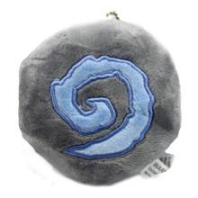 "Hearthstone - World of Warcraft 4"" Keychain Plush"
