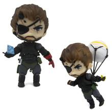 """Venom Snake - Metal Gear Solid V 3"""" Interchangeable Figure"""