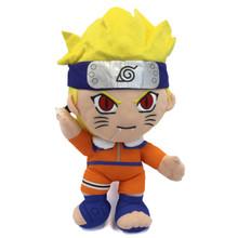 """Naruto - Naruto 12"""" Plush"""
