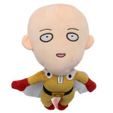 """Saitama - One Punch Man 12"""" Plush"""
