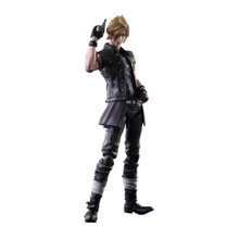 "Prompto - Final Fantasy 10"" Action Figure"