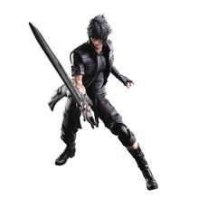 """Noctis - Final Fantasy 10"""" Action Figure"""