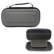 Nintendo Switch System Travel Case - Grey (Hexir)