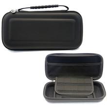 Nintendo Switch System Travel Case - Black (Hexir)