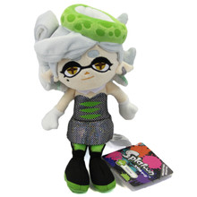 "Marie - Splatoon 9"" Plush (Little Buddy) 1470"