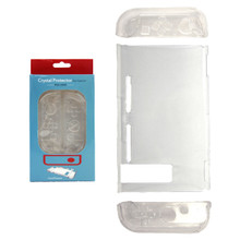 Switch Hard Protective Case - Crystal Clear (Hexir)