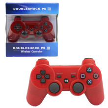 PS3 Wireless OG Controller Pad - Red (Hexir)