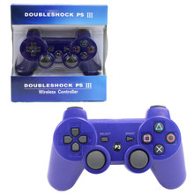 PS3 Wireless OG Controller Pad - Blue (Hexir)