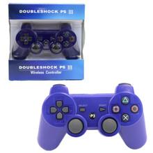 PS3 Wireless OG Controller Pad - Blue (Hexir)
