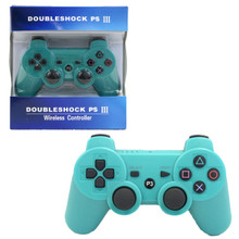 PS3 Wireless OG Controller Pad - Teal (Hexir)