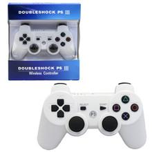 PS3 Wireless OG Controller Pad - White (Hexir)