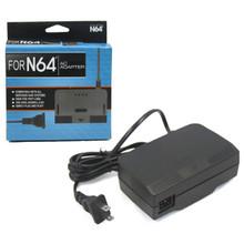 Nintendo 64 AC Adapter (Hexir)
