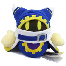 "Magolor - Kirby Super Star Small 5"" Plush (San-Ei) 1632"