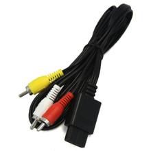 Gamecube/N64/SNES AV Audio Video Cable - Bulk (Hexir)
