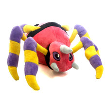 "Ariados - Pokemon 11"" Plush"