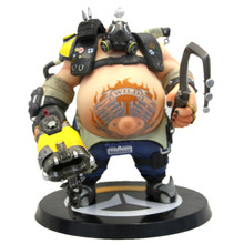 "Roadhog - Overwatch 9"" Action Figure"