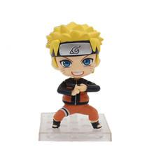 """Naruto Uzumaki - Naruto 3"""" Interchangeable Figure"""