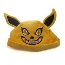 Kurama - Naruto Cosplay Hat