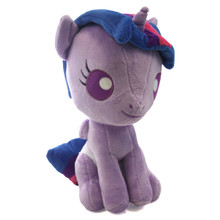 "Baby Twilight Sparkle - My Little Pony 10"" Plush"