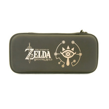Nintendo Switch System Travel Case - Zelda: Breath of the Wild (Hexir)