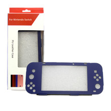 Switch Bicast Leather Protective Case - Blue (Hexir)