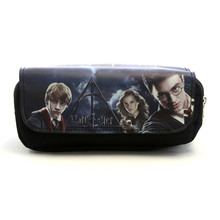 Harry, Ron, and Hermione - Harry Potter Clutch Wallet