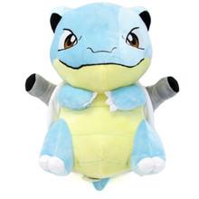 "Chibi Blastoise - Pokemon 11"" Plush"