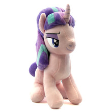 "Real Starlight Glimmer - My Little Pony 12"" Plush"