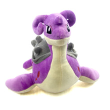 "Shiny Lapras - Pokemon 12"" Plush"