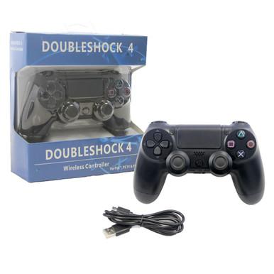 PS4 Wireless OG Controller Pad - Black (Hexir)