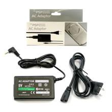 PSP 1000 2000 Slim 3000 Universal AC Adapter (Hexir)