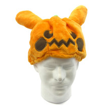 Pumpkin Pikachu - Pokemon Cosplay Hat